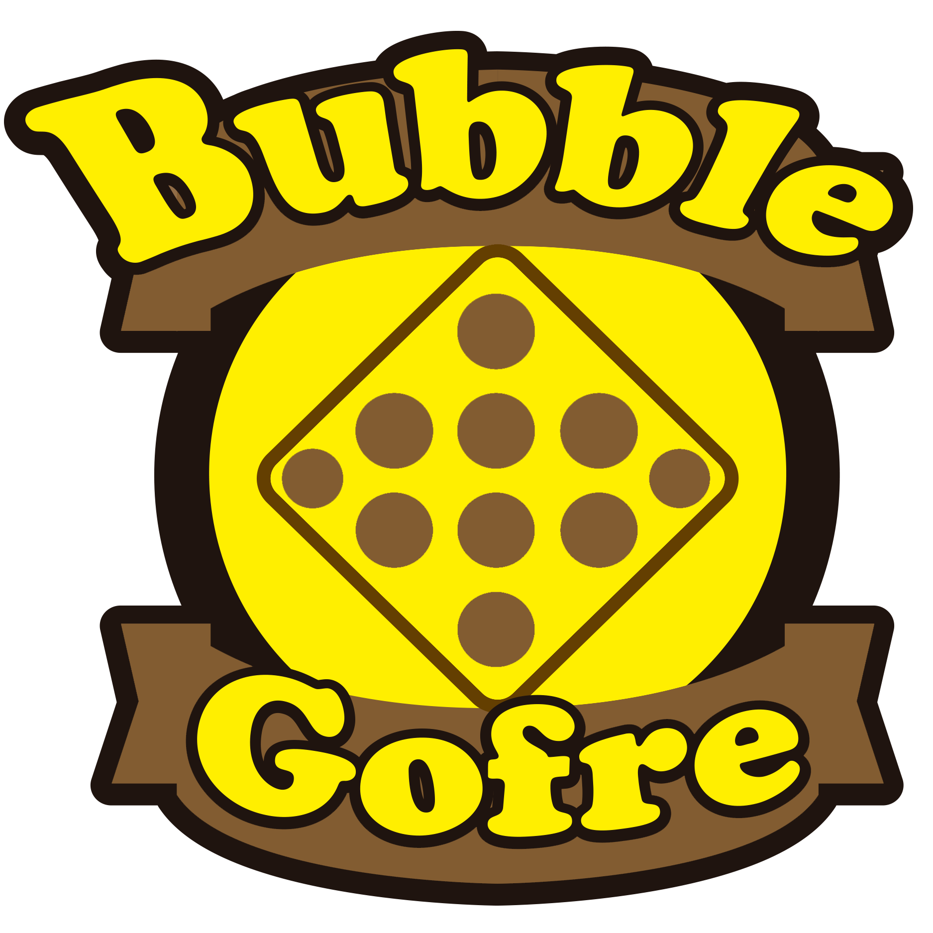 Bubble waffle Madrid