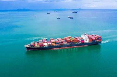 carga marítima a venezuela