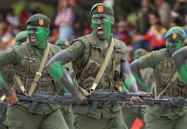 fuerzas-aramadas-venezuela