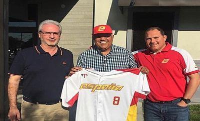 sojo nuevo manager de la seleccion española de beisbol_opt