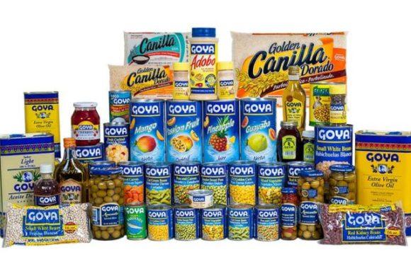 Goya-alimentos