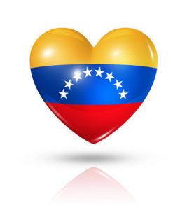 venezolanos en madrird