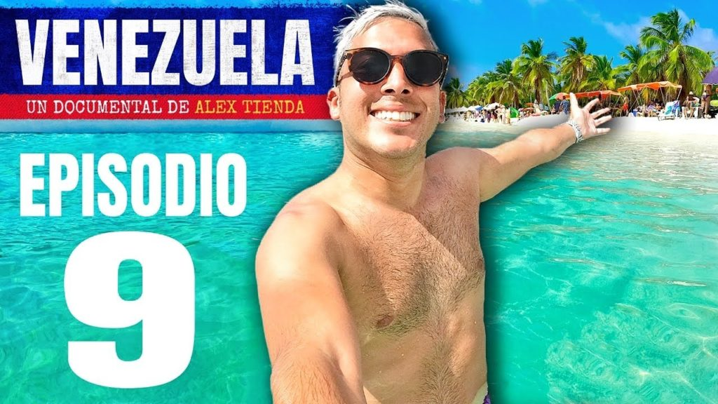 alex tienda documental en venezuela
